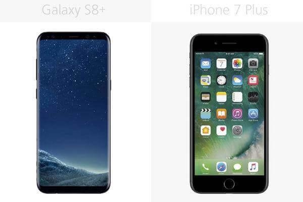 iphone 7 o 7 plus quale scegliere