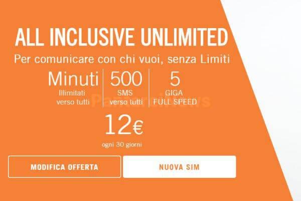 Migliori offerte mobile: passa a Tim, Vodafone, Wind Tre