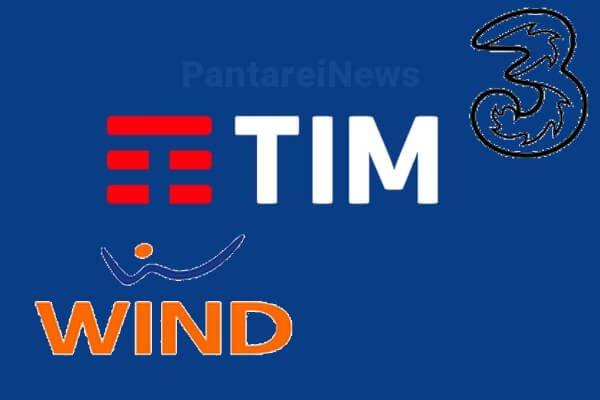 Tim, Wind, 3 Italia: le migliori offerte mobile a partire da 5€