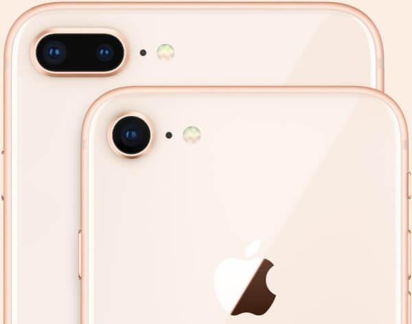 Offerte Tre per iPhone 8 e iPhone 8 Plus a partire da 20€