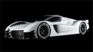 Toyota GR Super Sport: la vincitrice di Le Mans prodotta in