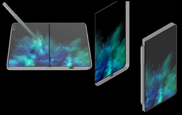 Microsoft Andromeda    smartphone Windows? rumors