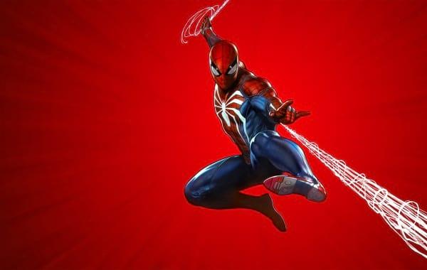 PS4 Pro Amazing Red: a settembre la versione dedicata a Spider Man