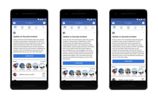 Il tuo profilo facebook stato hackerato ecco come scoprirlo for Il tuo account e stato attaccato