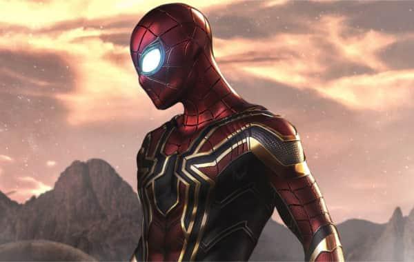 Sfondi Spider Man In Alta Risoluzione Per Smartphone E Pc