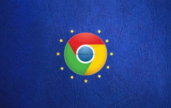 UE multa Google per 1 | 5 miliardi |  libera scelta per browser e motore di ricerca su Android