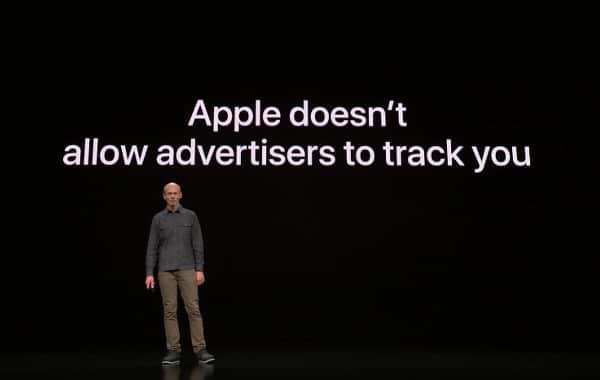 Apple punta sulla privacy dei suoi nuovi servizi |  carta di credito |  news e streaming TV