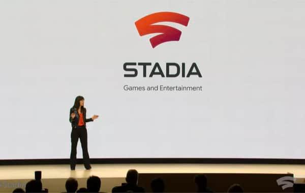 Con Stadia, Google entra nel mondo dei videogiochi