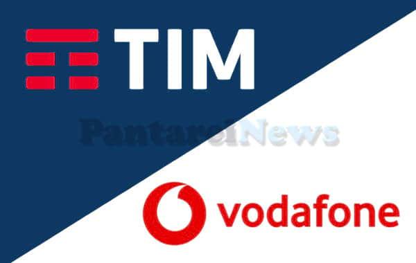 c13b63abd46eff Meglio passare a Tim o Vodafone: chiamate illimitate e fino a 50 GB