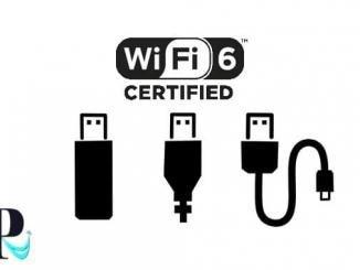 Cosa significano Wi-Fi 6 e USB 3.2
