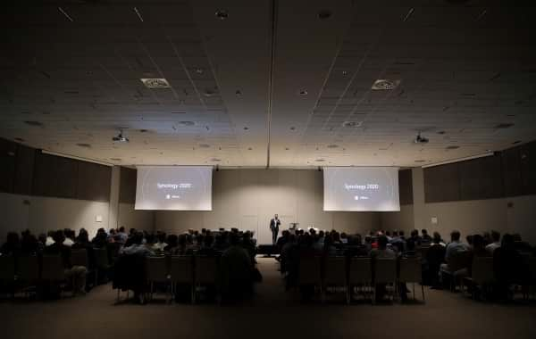 Synology svela le strategie per il futuro della gestione del