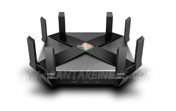 migliori router wi-fi 6 TP-Link Archer AX6000