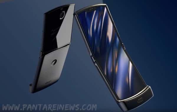 Motorola Razr 2020 |  lo smartphone pieghevole che tutti vorrebbero