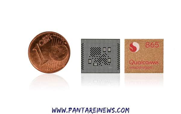 Snapdragon 865: il chip dei top di gamma del 2020, quanto è