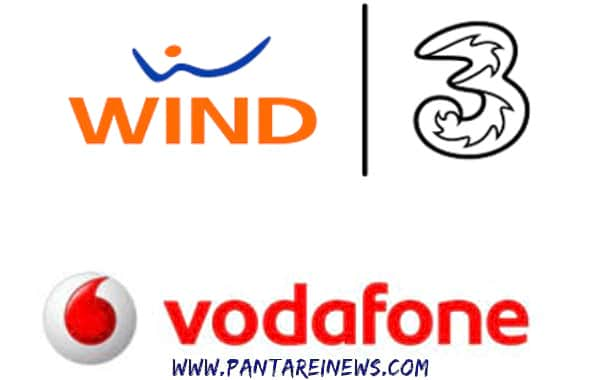 Wind Tre e Vodafone multate da AGCM per oltre 10 milioni di euro
