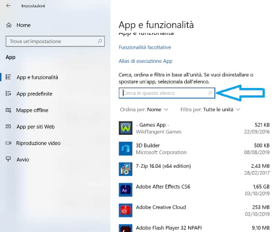 how to delete useless apps from windows 10 (2)