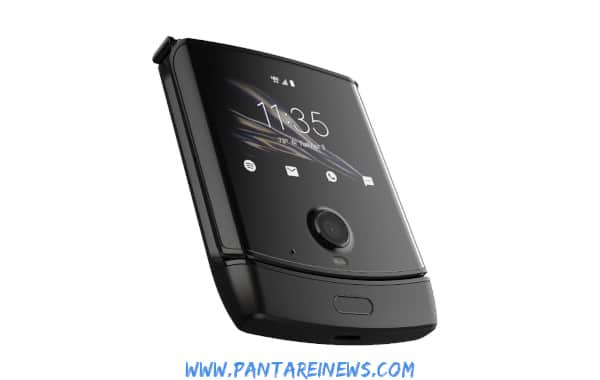 Motorola Razr è impossibile da riparare secondo iFixit