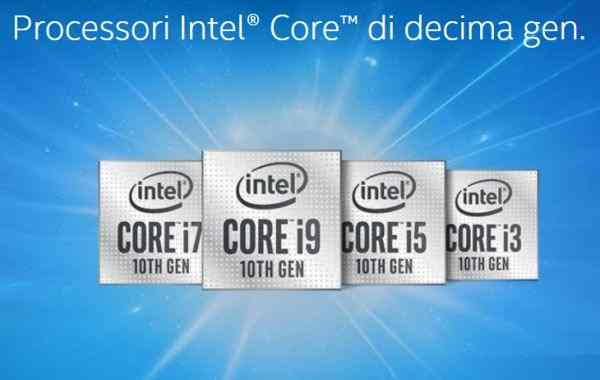 Che differenza c'è tra Intel Core i3, Core i5 e Core i7?