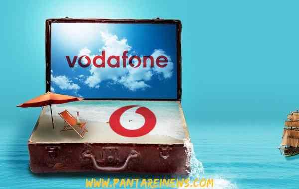 Passa a Vodafone, fino a 70 GB e chiamate illimitate da 7€
