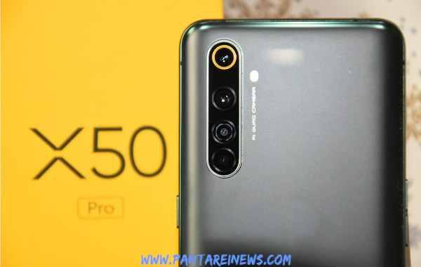 Recensione Realme X50 Pro 5G, un vero top di gamma?
