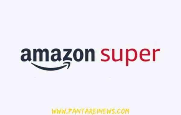 Come funziona Amazon Super: più acquisti, più risparmi
