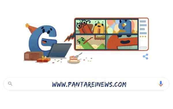 Google compie 22 anni: doodle e sconti su Nest, Pixel, Chromecast e altro
