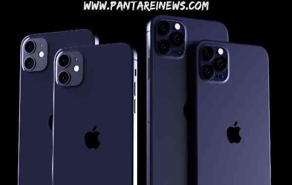 iPhone 12 in produzione di massa 24 ore al giorno