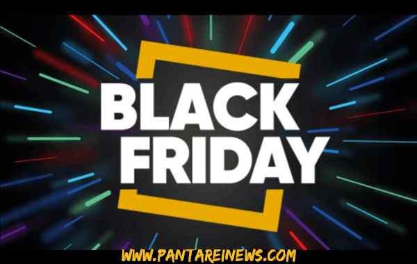 Sconti del 23 novembre per il Black Friday 2020: smartphone, aspirapolvere robot e Amazon Echo