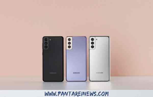 Samsung copia Apple |  sui Galaxy S21 nessun alimentatore e microSD