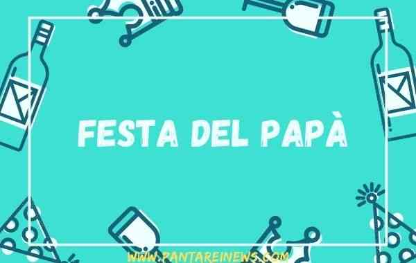 Festa del papà 2021 |  idee regalo per ogni tasca