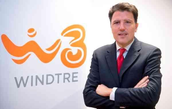 """Corti (WINDTRE): """"Per sostenere gli investimenti nelle telecomunicazioni bisogna migliorare le regole"""""""