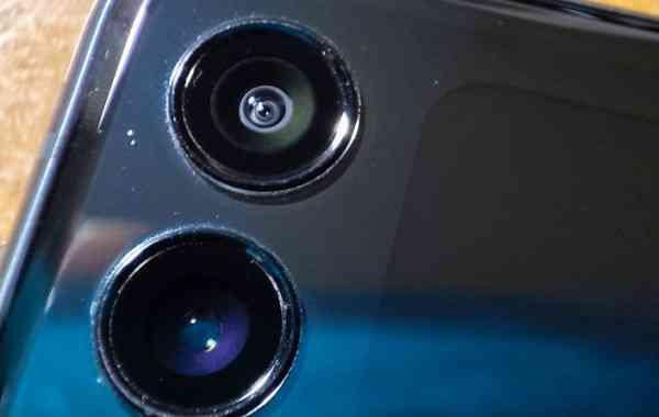 Fotocamera del Galaxy Z Flip 3: i 7 migliori consigli per ottenere il meglio