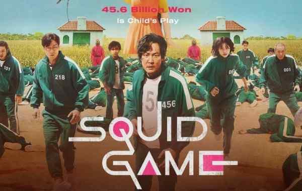 Squid game: è allarme emulazione tra i bambini. Pugni e schiaffi per punire chi sbaglia i giochi